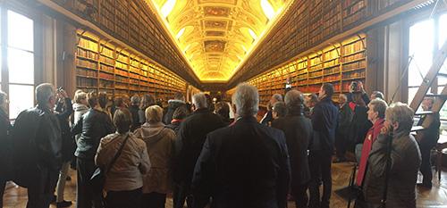visite-senat-19102016-bibliotheque